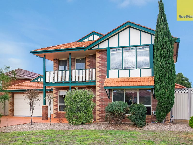 4 Darebin Avenue, Keilor Downs, Vic 3038
