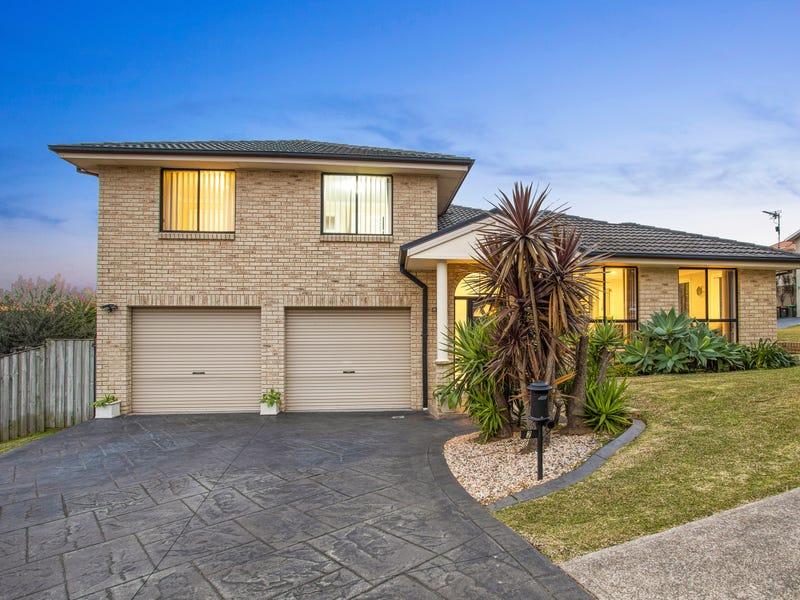 2 Cosgrove Avenue, Flinders, NSW 2529