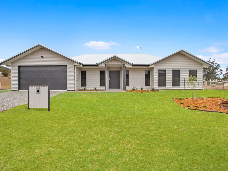 6 Bottle Tree Court, Withcott, Qld 4352