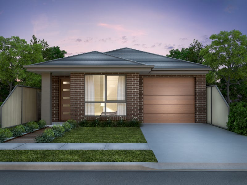Lot 16 Eighteenth Avenue, Austral, NSW 2179