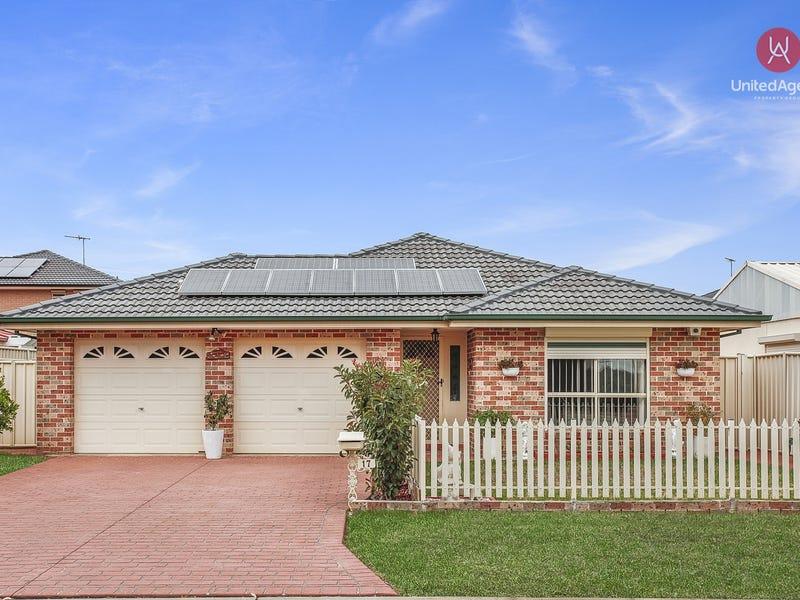 17 Coffs Harbour Avenue, Hoxton Park, NSW 2171