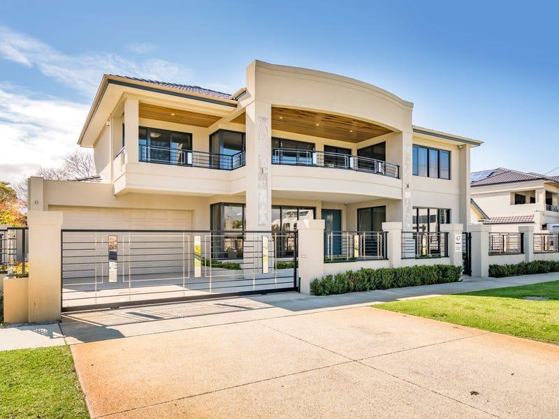 47 Ranelagh Crescent, South Perth, WA 6151