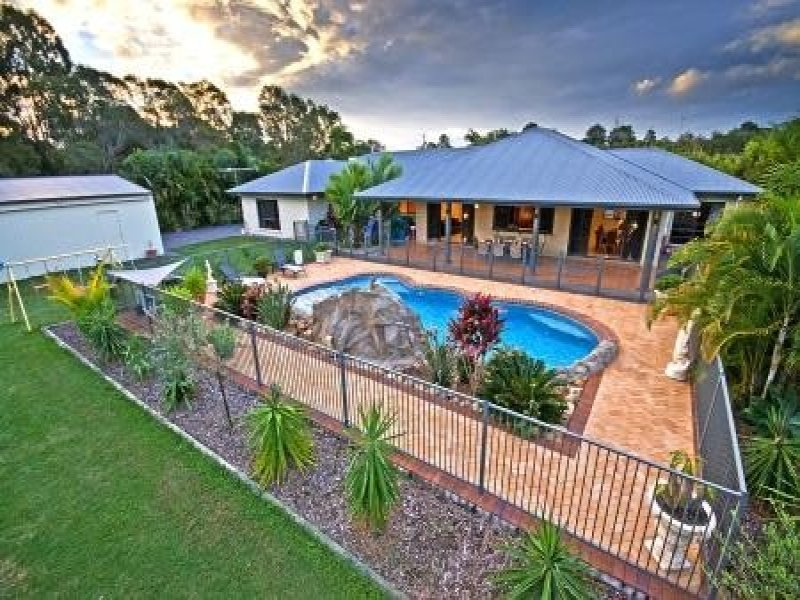 2793 Old Cleveland Rd, Chandler, Qld 4155