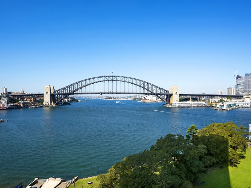60/14-28 Blues Point Road, McMahons Point, NSW 2060