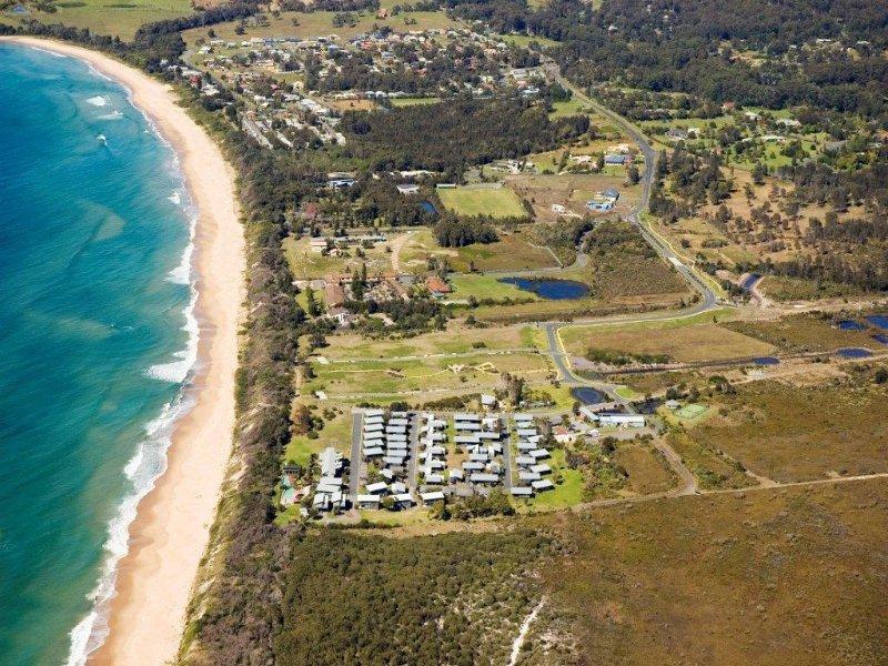 Lot 13, 1 Diamond Beach, Diamond Beach, NSW 2430