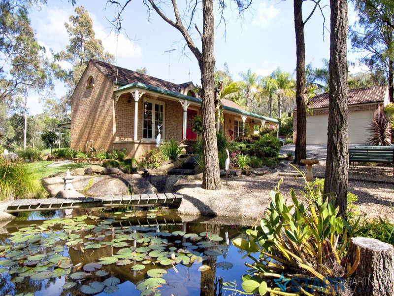 1295 Werombi Road, Werombi, NSW 2570