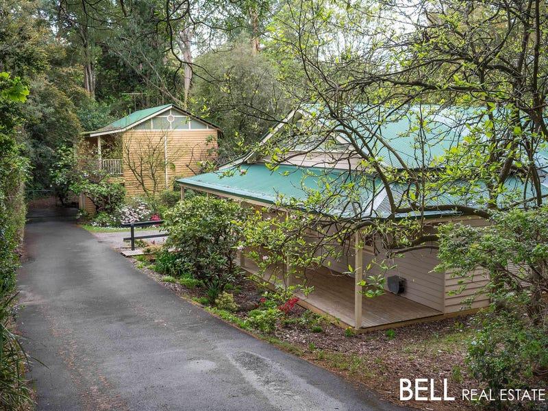 536 Mount Dandenong Tourist Road, Olinda, Vic 3788