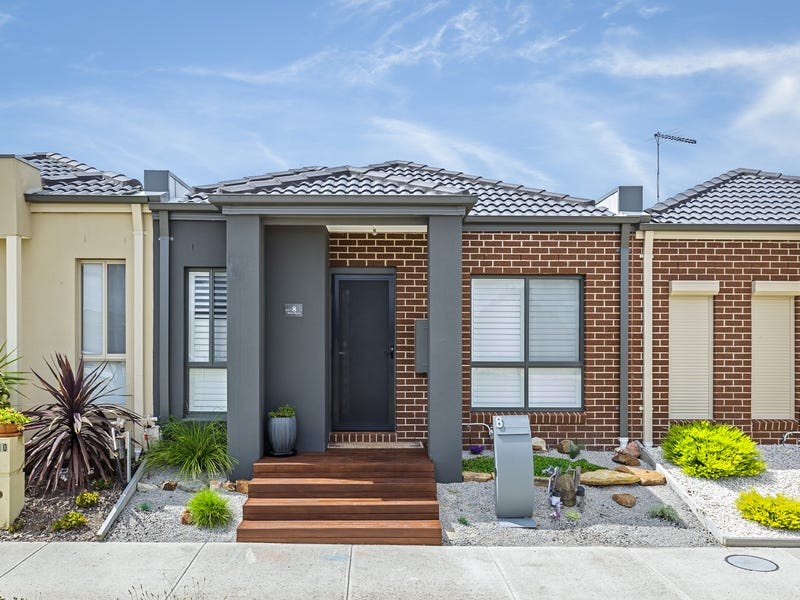 8 Pitch Place, Wollert, Vic 3750