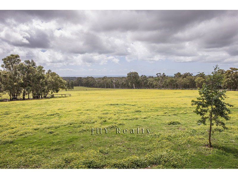 Lot 3, Woodbridge Vale, Yallingup Siding, WA 6282
