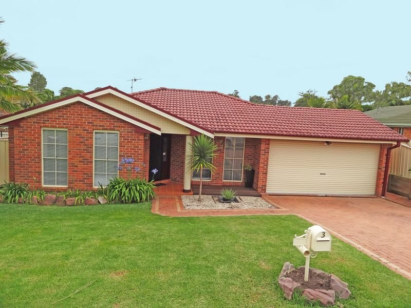 3 Woodlands Place Raymond Terrace Nsw 2324 Property Details