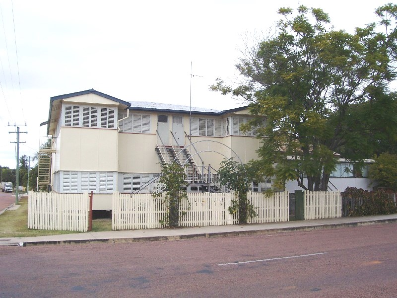 1 Bow Street, Charters Towers City, Qld 4820