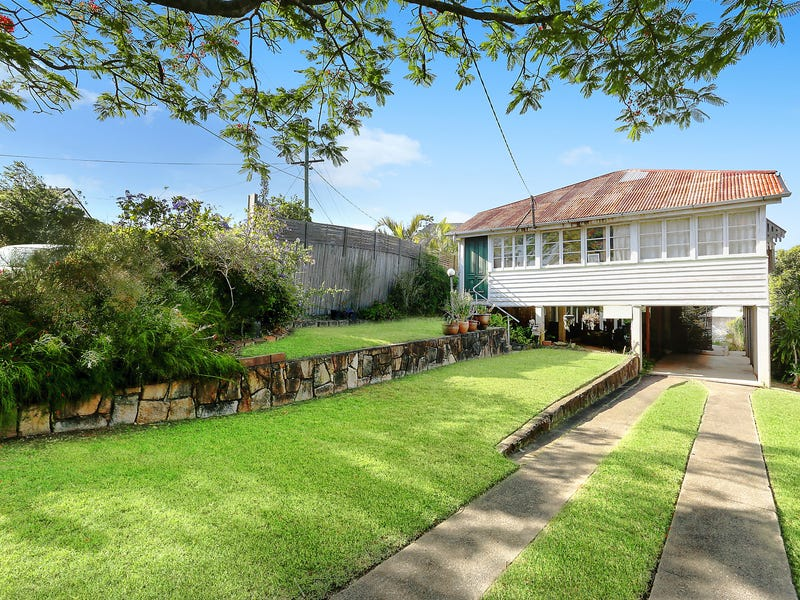 19 Gordon Terrace, Indooroopilly, Qld 4068