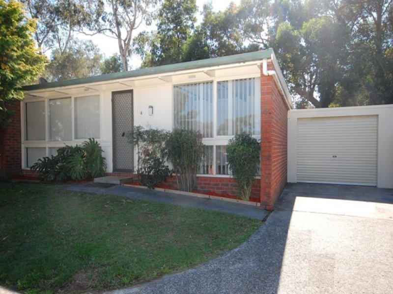 4-84 Hereford Road, Mount Evelyn, Vic 3796