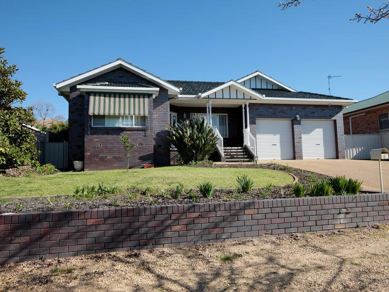 8 Tamar Drive, Tatton, NSW 2650