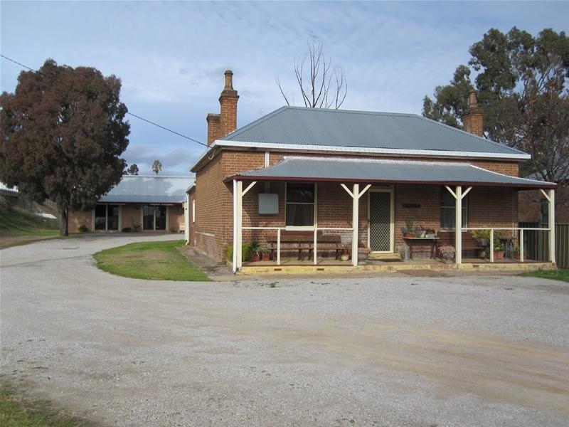 23 Inglis Street, Mudgee, NSW 2850