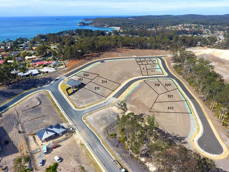 Stage 3 Sunshine Bay Estate, Sunshine Bay, NSW 2536