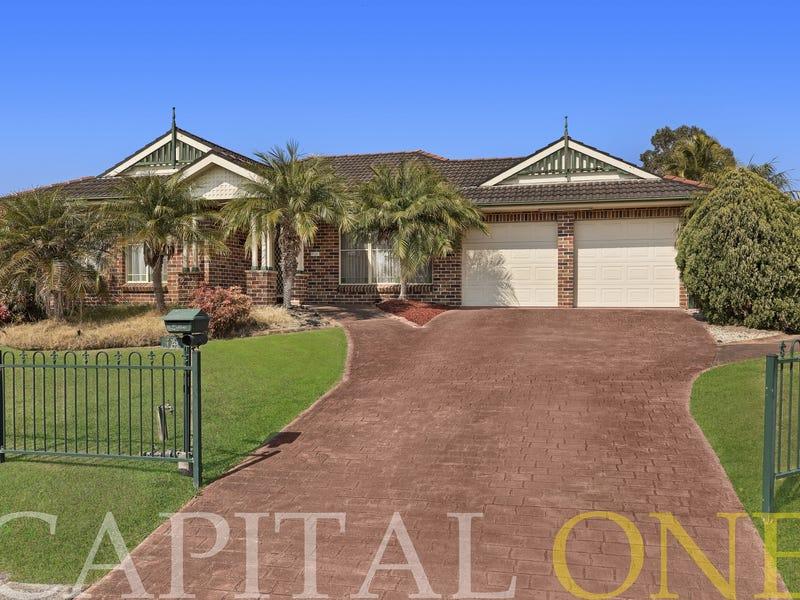 14 Samantha Close, Kanwal, NSW 2259