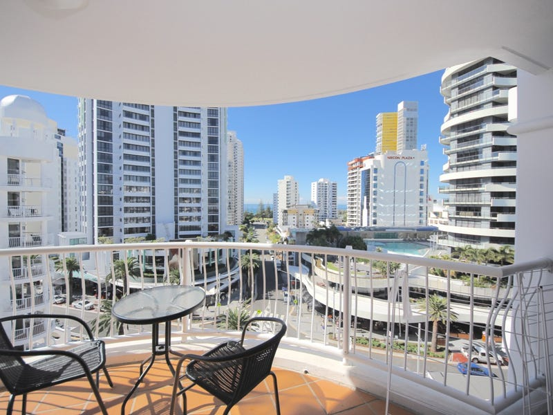 1804 24-26 Queensland Avenue, Broadbeach