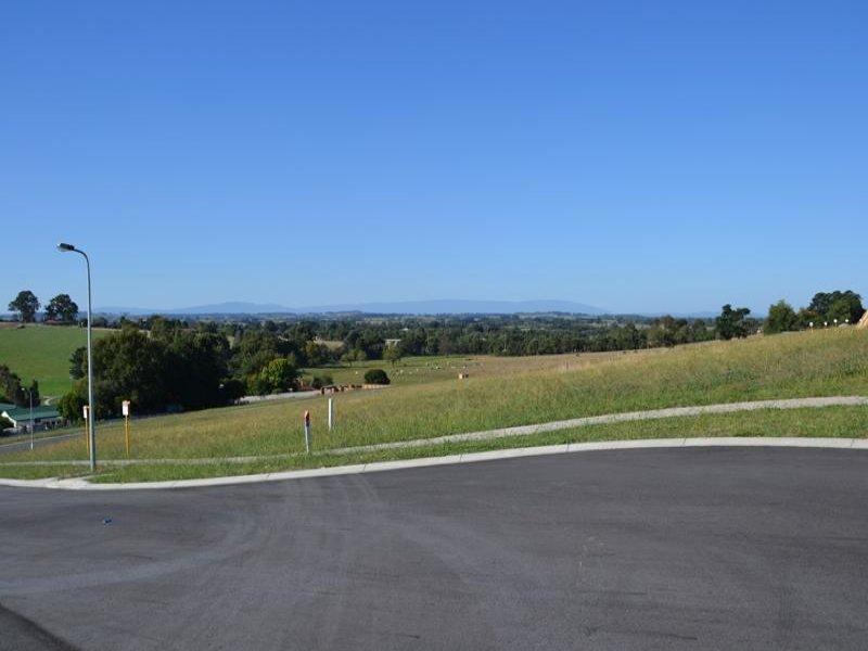 Lot 17, Hillview Estate, Nilma, Vic 3821