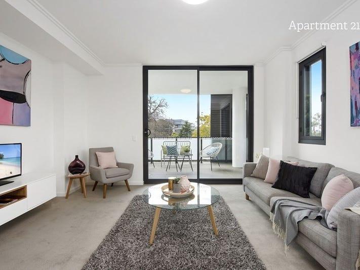 21/1-3 Werombi Street, Mount Colah, NSW 2079