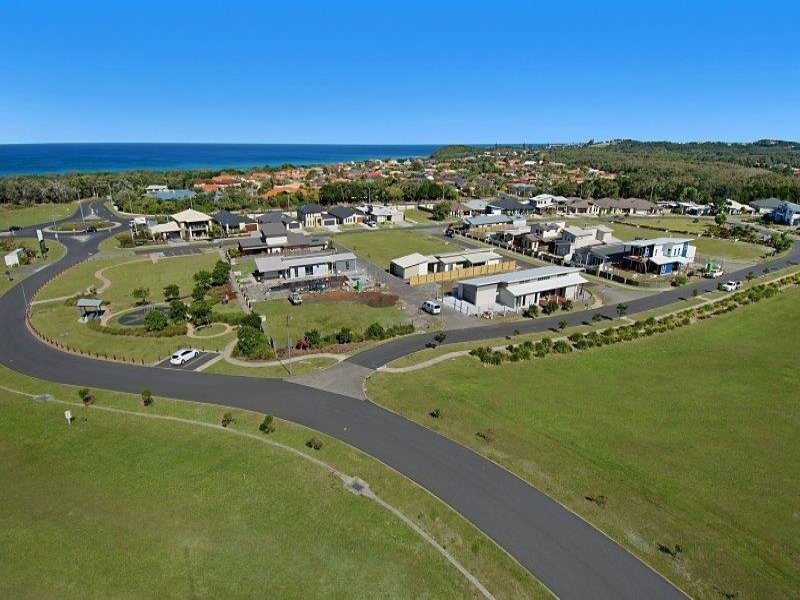 Lot 32 Burke Terrace, East Ballina, NSW 2478