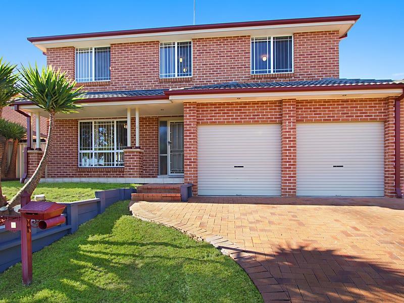 4 Yulan Grove, Acacia Gardens, NSW 2763