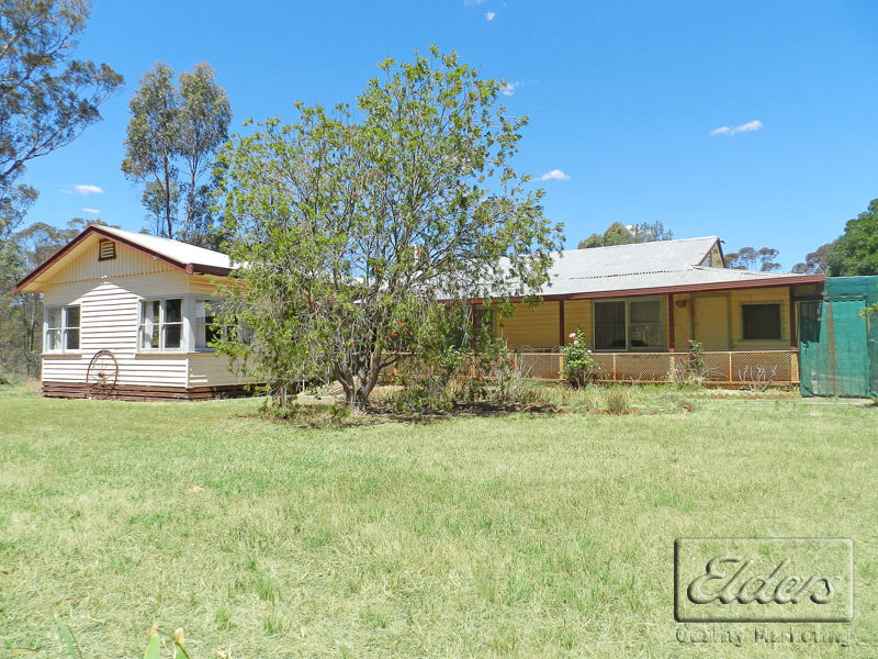 1934 Bridgewater - Dunolly Road, Llanelly, Vic 3551