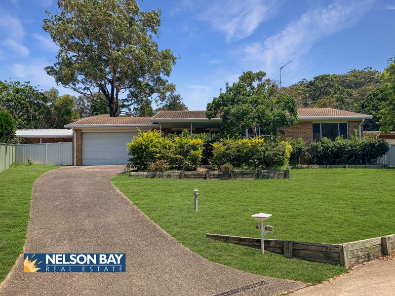 19A Galoola Drive, Nelson Bay, NSW 2315