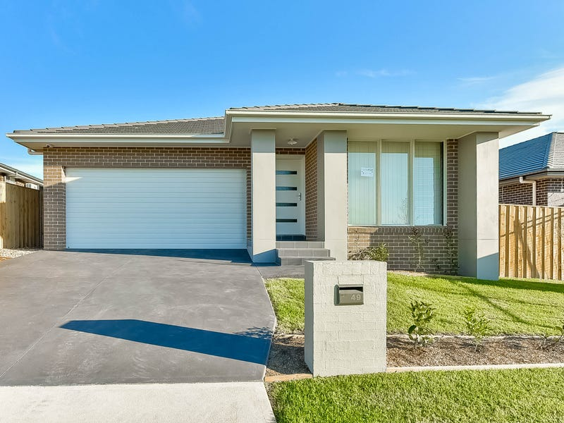 49 Larkham Street, Oran Park, NSW 2570