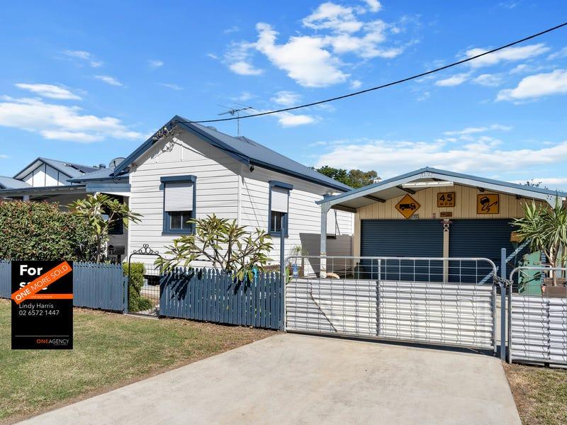 1 Victoria Street, Singleton, NSW 2330