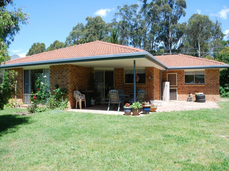 101 Millingandi Short Cut Road, Millingandi, NSW 2549