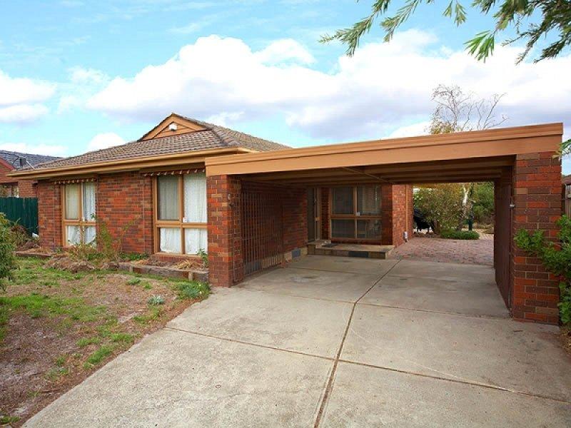 39 Bayville Drive, Dingley Village, Vic 3172