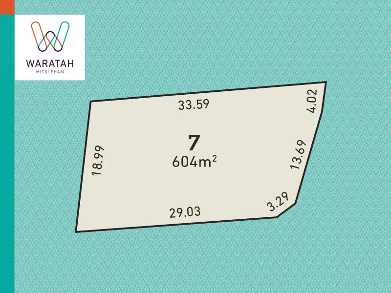 Lot 7, Whiteleaf Drive, Mickleham, Vic 3064