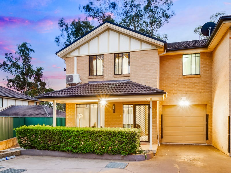 6/7 Highfield Road, Quakers Hill, NSW 2763