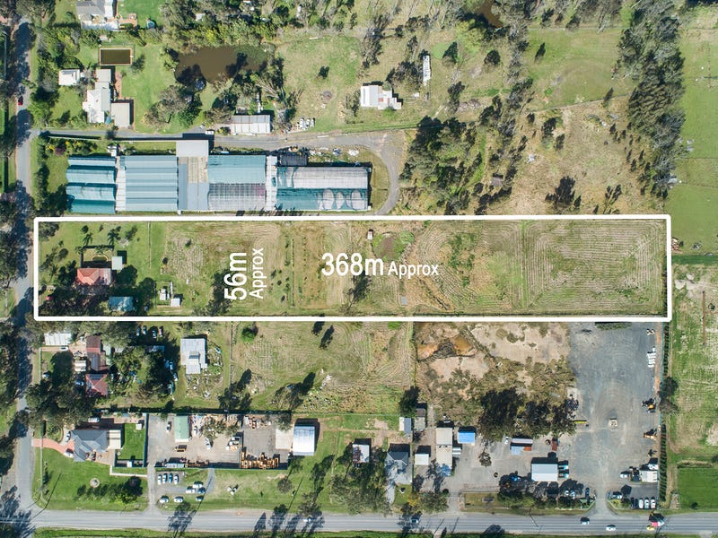 95 Lee and Clark Road, Kemps Creek, NSW 2178