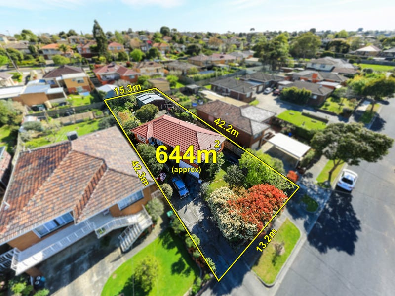 57 Furneaux Grove, Bulleen, Vic 3105