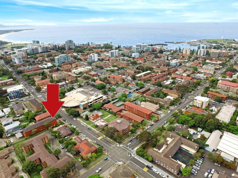 9/54 Church Street, Wollongong, NSW 2500