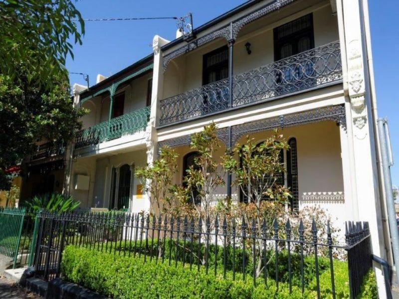 34 Crown Street, Woolloomooloo, NSW 2011
