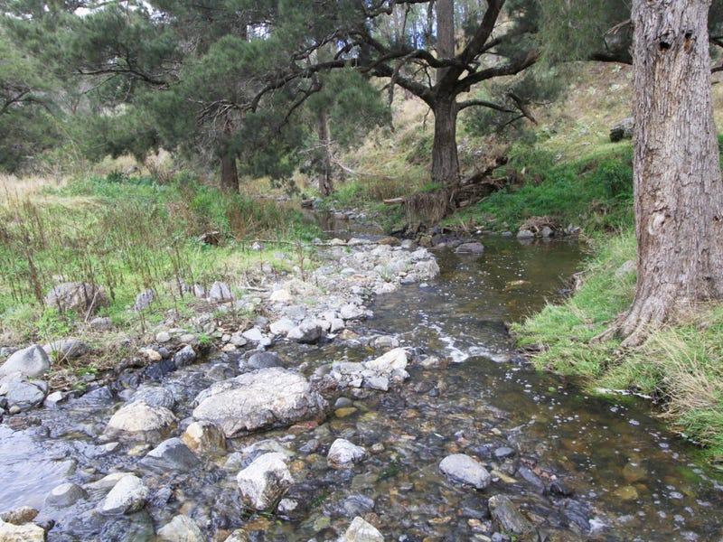 """""""Silver Springs"""", Danglemah Road, Woolbrook, NSW 2354"""