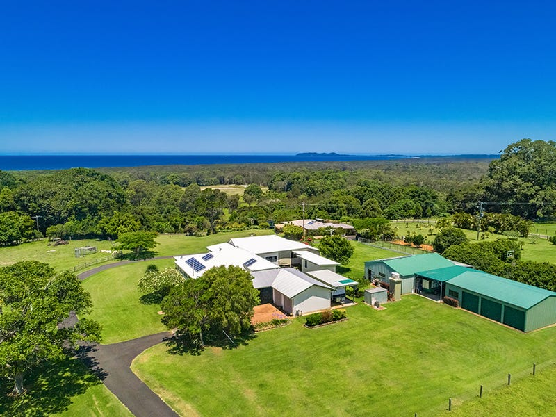 160 Tandys Lane, Brunswick Heads, NSW 2483