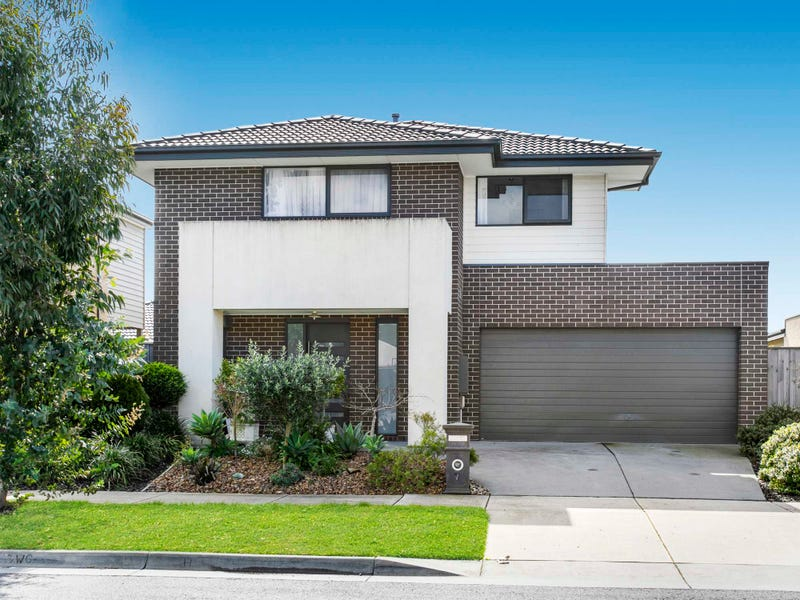 7 Springleaf Avenue, Clyde North, Vic 3978