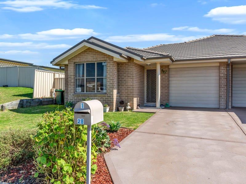 1/28 Finnegan Crescent, Muswellbrook, NSW 2333