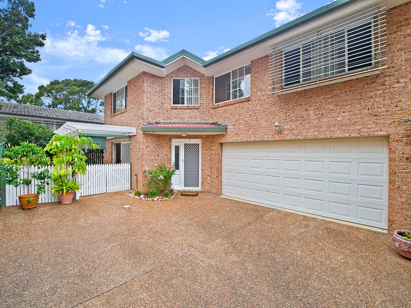 3/54 Owen Street, Port Macquarie, NSW 2444