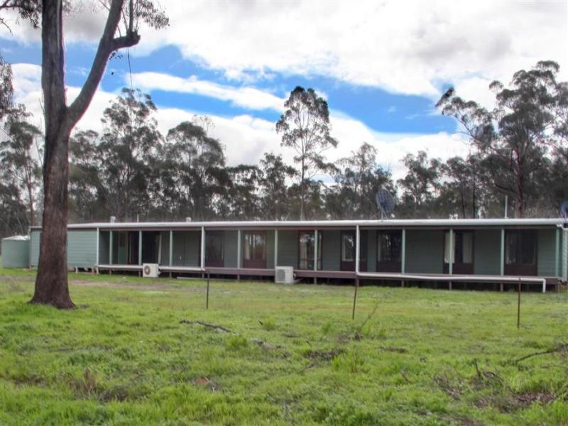 336 Scotts Road, Neilborough, Vic 3570