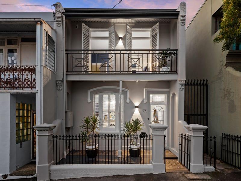 27 Gowrie Street, Newtown, NSW 2042