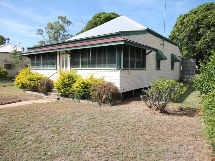 60 TOWERS STREET, Charters Towers City, Qld 4820