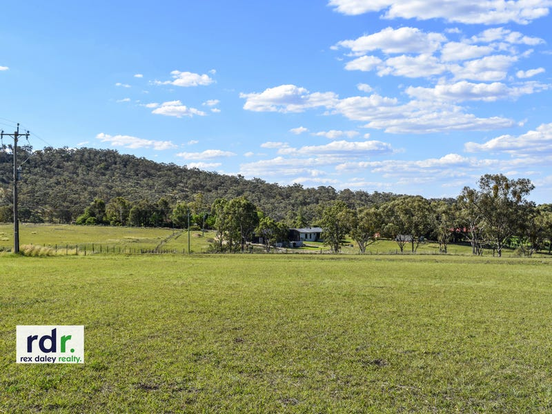 242 Auburn Vale Road, Inverell, NSW 2360