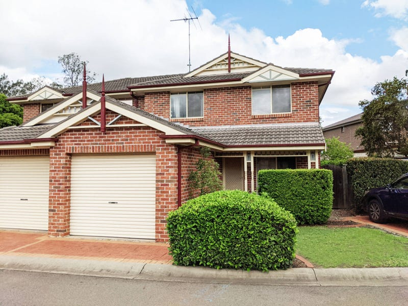 22/40 Highfield Road, Quakers Hill, NSW 2763