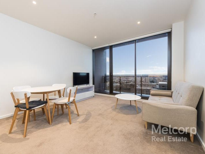 3205/318 Russell Street, Melbourne, Vic 3000