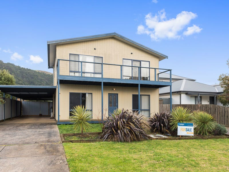 18 Scenic Drive, Apollo Bay, Vic 3233